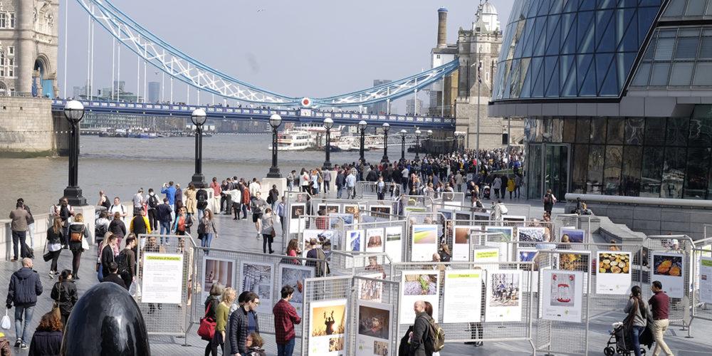 TPOTY London exhibition