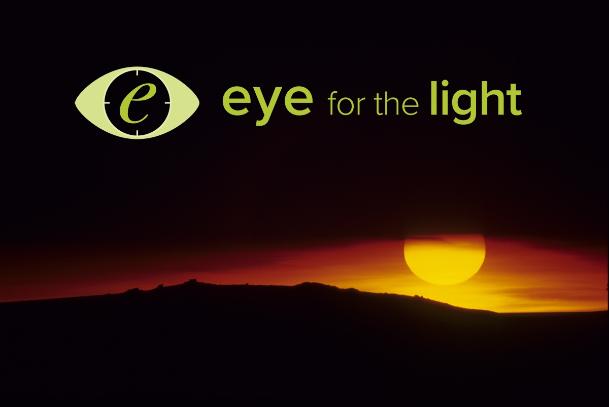 Eye for the Light launches