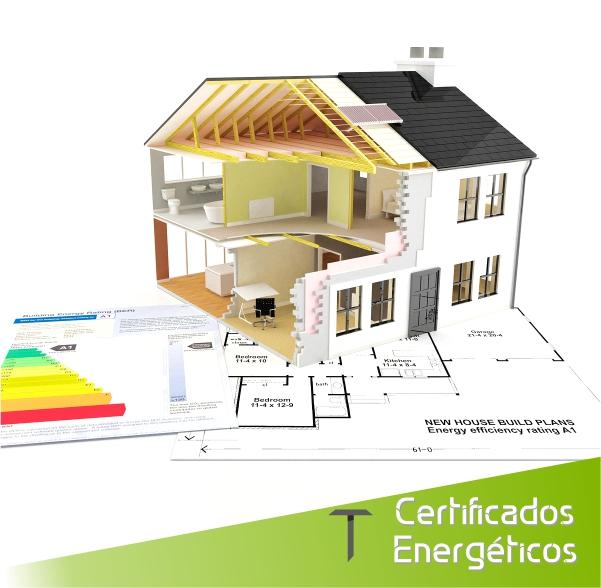 Tproyecto Certificados Energeticos