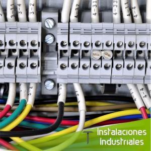 Tproyecto Instalaciones Industriales