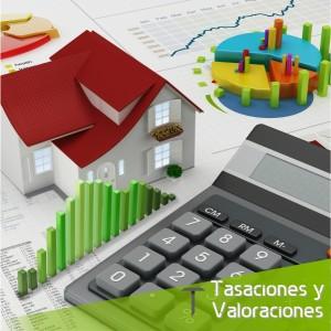 Tproyecto Tasaciones y Valoraciones