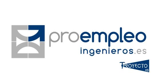 Tproyecto.es - Proempleoingenieros