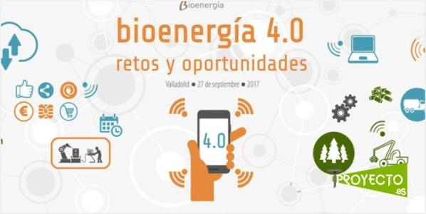 Bioenergía 4.0
