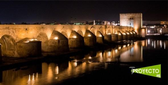 Ahorro energético iluminación ayuntamiento de Córdoba