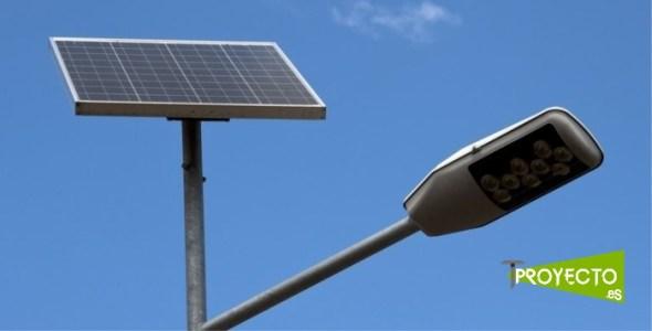 Proyectos financiados mejora eficiencia energética en Córdoba