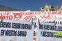 reivindicación vecinos axerquía Córdoba a la gerencia de urbanismo