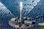 Planta de energía solar térmica
