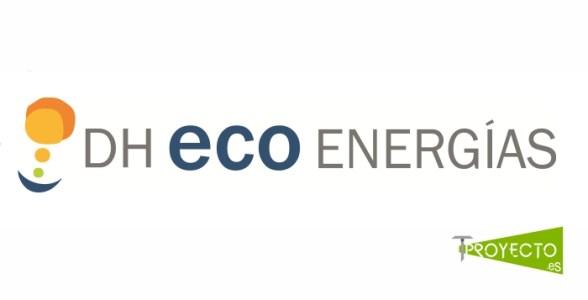 DH Eco Energías recibe el respaldo del Gobierno para su 'macroproyecto' de redes de calor con biomasa en diez ciudades de España Menéame