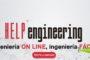 HELP engineering. Nace la primera plataforma online con múltiples recursos totalmente enfocados a ingenieros