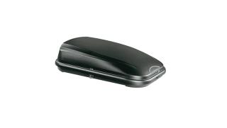 Travelbox dakkoffer mat zwart 430l