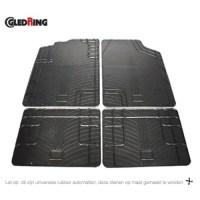 universele rubberen automatten SsangYong
