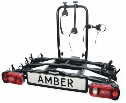 Pro user fietsendrager Amber 3