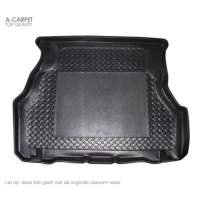 Kofferbakschaal / mat Audi Q3