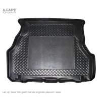 Kofferbakschaal / mat Volkswagen Tiguan