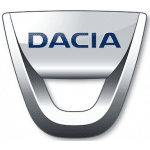 Automatten Dacia