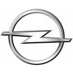 Automatten Opel