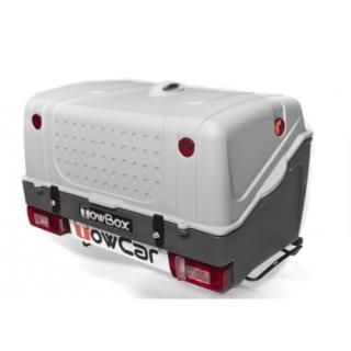towbox v1 grijs