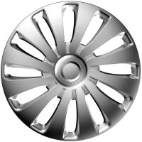 Sepang 13 inch zilver