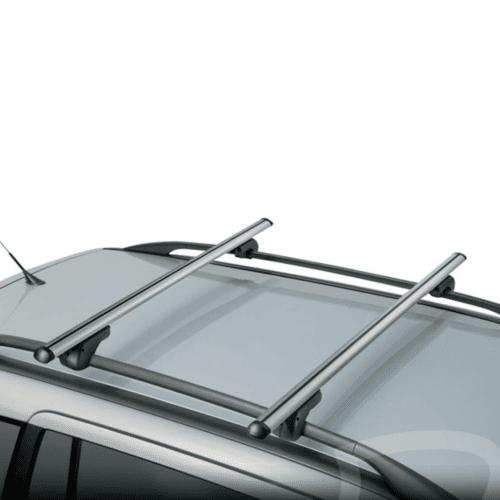 BQ dakdrager op het dak