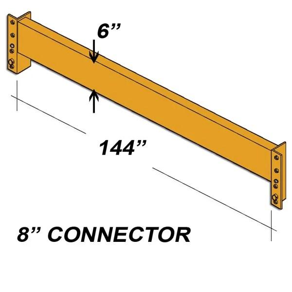 144 l x 6 h invincible beam