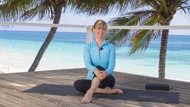 Feel Better with Pressure Point Therapy  Twin Cities PBS