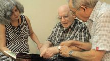 Joys And Challenges Of Caregiving Older Adults