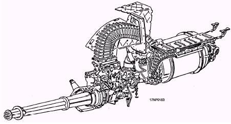 F 14 Schematics