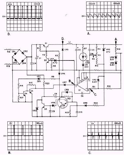 Testing Capacitors