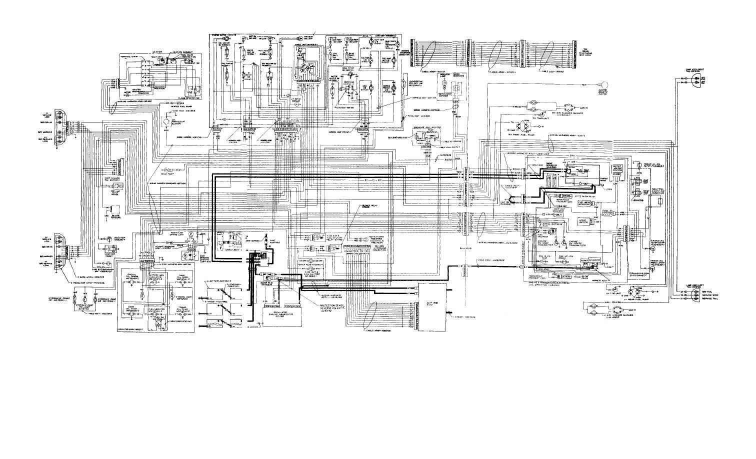 john deere 4240 starter wiring diagram 1980 jeep cj tractor solenoid ford 4000