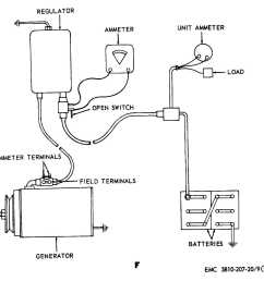 pertronix electronic ignition wiring diagram ford [ 1552 x 1501 Pixel ]
