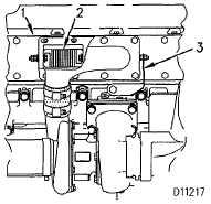 Air Inlet Heater (AIH)