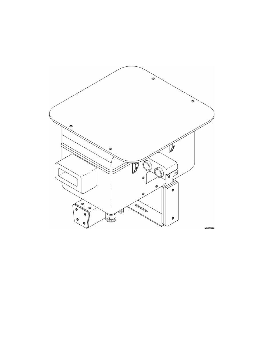 RADAR TEST SET TS-4530/UPM