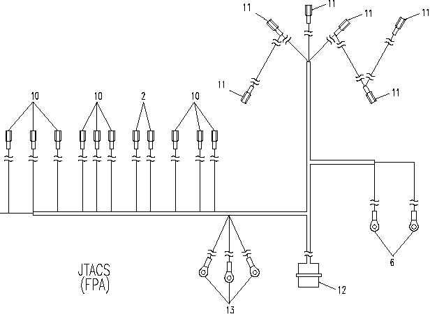 Figure C-22. Wiring Harness, J1 (Sheet 2 of 2)