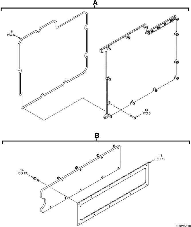 Figure 11. Vehicular Amplifier-Adapter AM-7239E/VRC (cont)