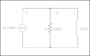 Power in Series R-L Circuit