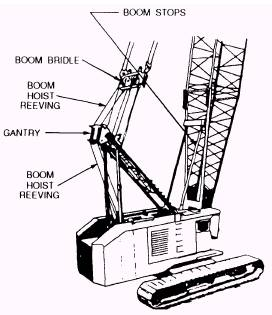Jib and Extension