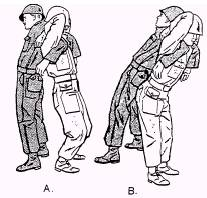 Back Lift and Carry