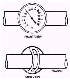 Refrigerant Capacity Controls