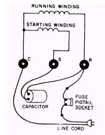 Klixon Motor Protector Wiring Diagram : 37 Wiring Diagram