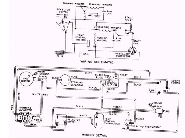 Klixon 3 Wire Wiring Diagram, Klixon, Free Engine Image