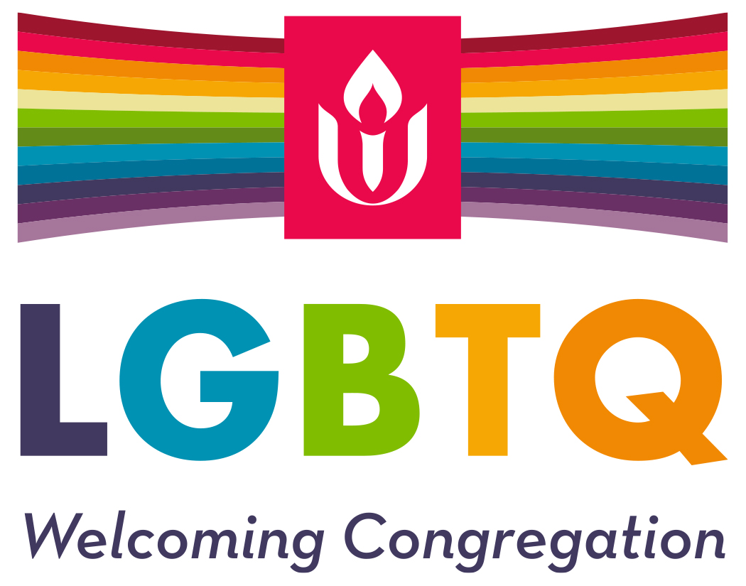 LGBTQ Welcoming Congregation Logo