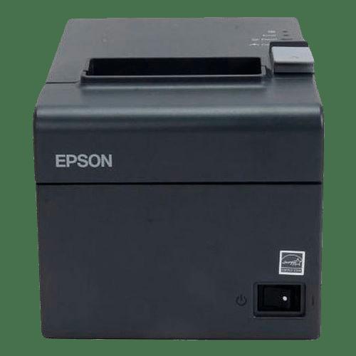 Impresora EPSON TM-T20II - TPVONLINE