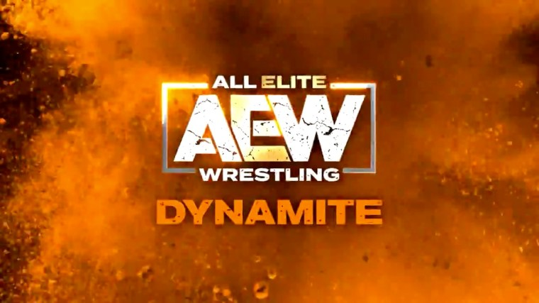 AEW Reschedules Several AEW Dynamite Shows to This September & October – TPWW