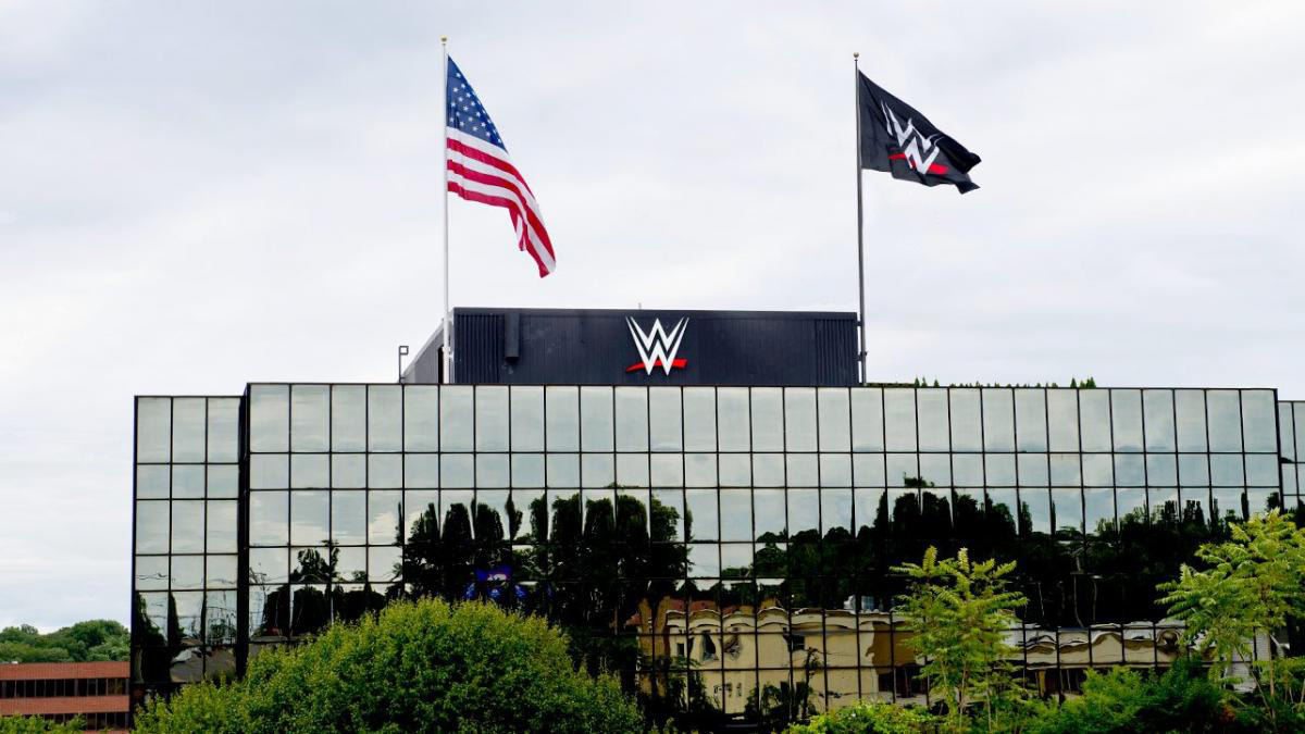 High Level Executive Departs Company, Pat McAfee on NXT WarGames, New Trademarks – TPWW