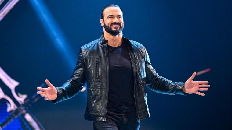 Drew McIntyre COVID-19 Update, NXT India Special Update, Updated SD Ratings – TPWW