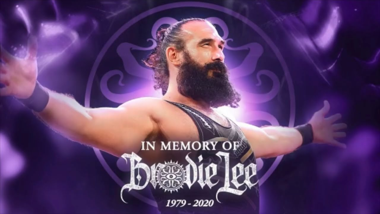 More on the Death of Brodie Lee – TPWW