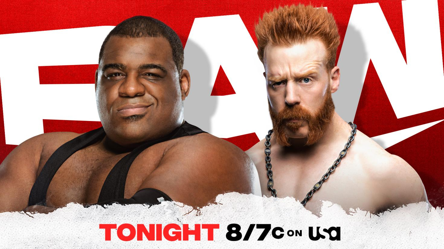 WWE Raw Results – Dec. 28, 2020 – Keith Lee vs. Sheamus – TPWW