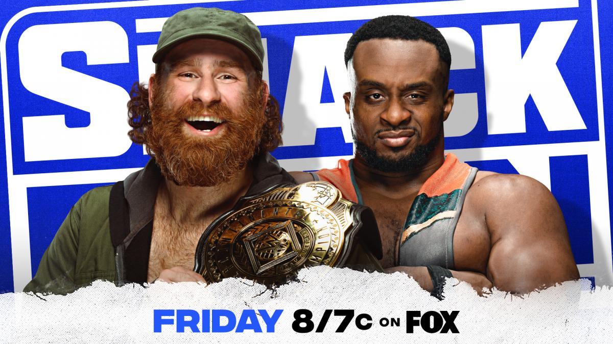 WWE SmackDown Results – Dec. 25, 2020 – Zayn vs. Big E, Reigns vs. Owens – TPWW