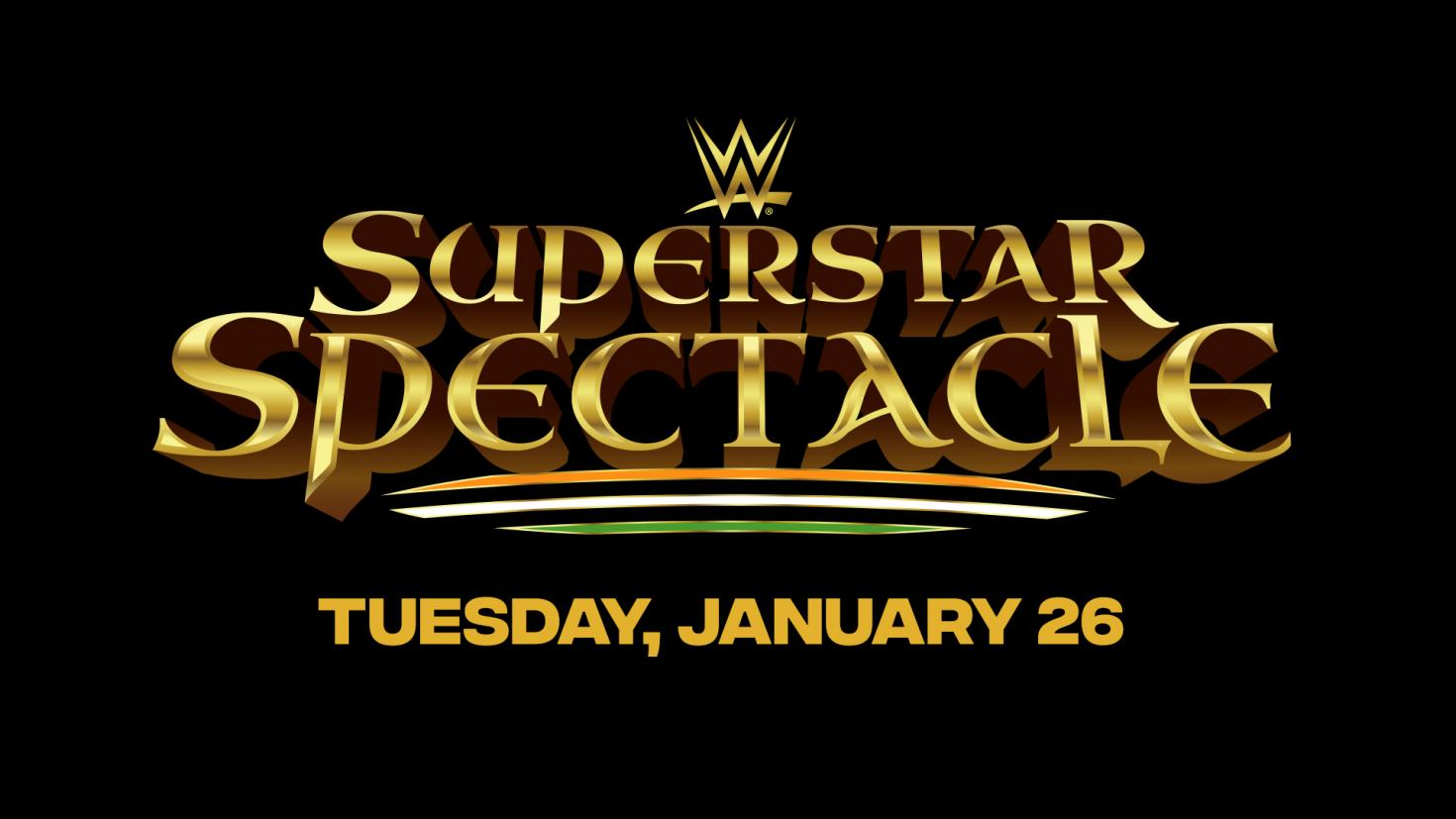 """WWE Announces Lineup for """"Superstar Spectacle"""" India Special – TPWW"""