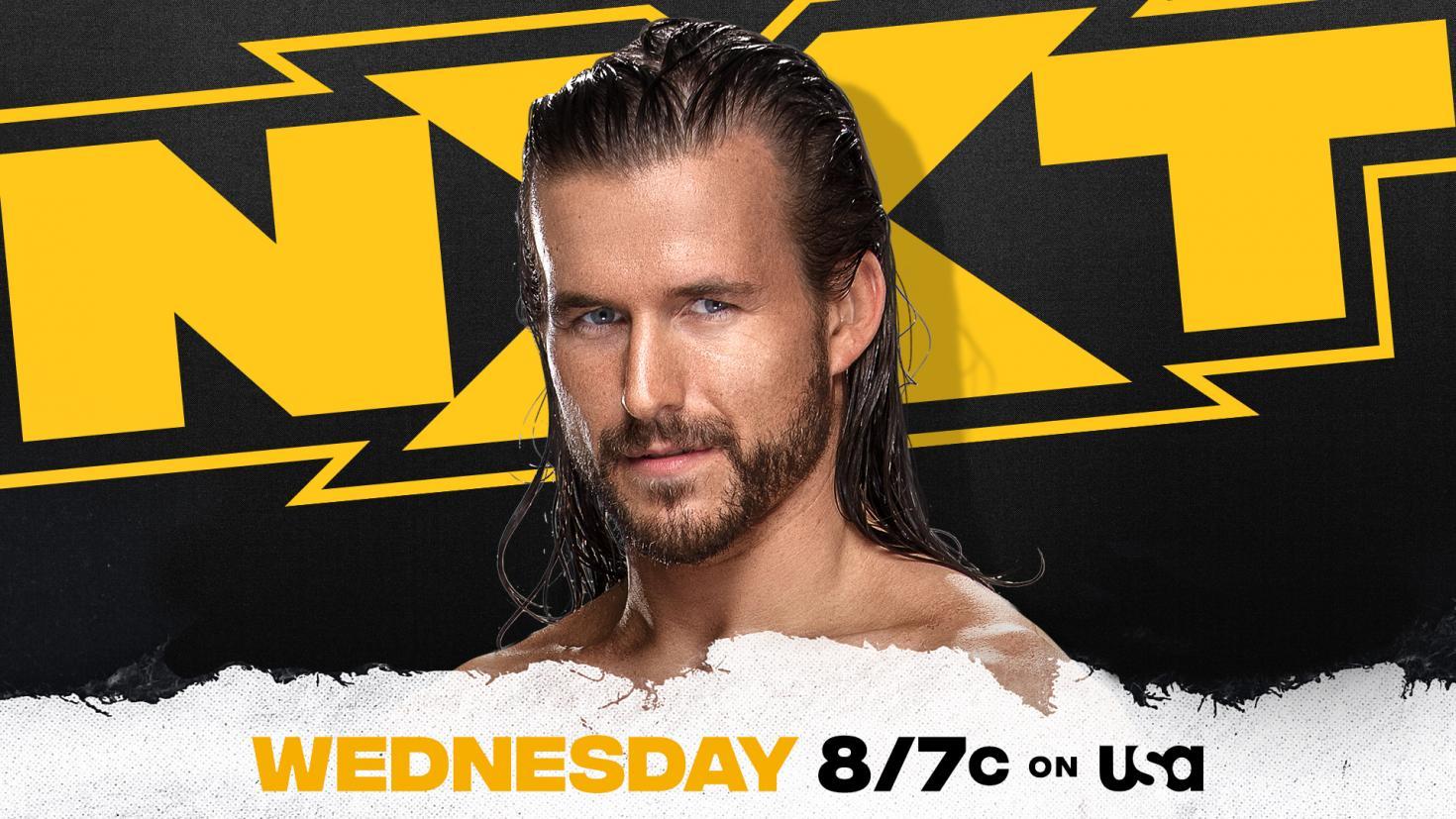 NXT Results – Feb. 24, 2021 – Kross vs. Escobar – TPWW